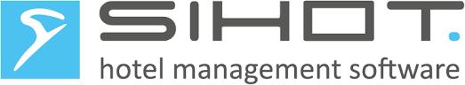 Logo Sihot partner de Revenue Control Data