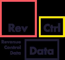 logo revenue control data