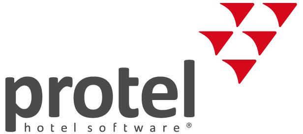 Logo Protel hotel software partner de Revenue Control Data